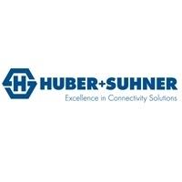 Huber+Suhner Logo