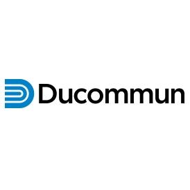 Ducommun Logo