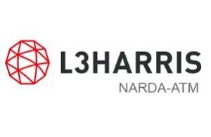 L3Harris Narda-ATM Logo