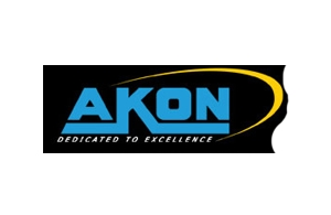 Akon Inc Logo