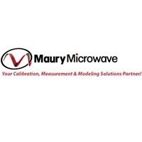 Maury Microwave Logo