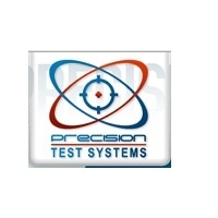 Precision Test Systems Logo