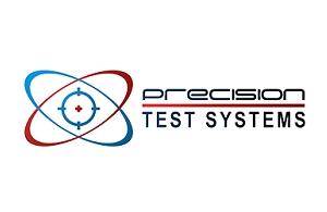 Precision Test Systems Logo
