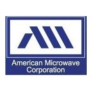 American Microwave Corporation Logo