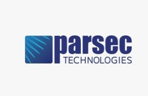 Parsec Technologies, Inc. Logo