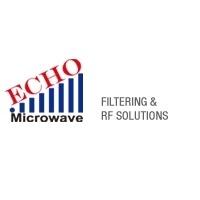 ECHO Microwave Logo