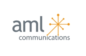 AML Communications Logo