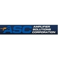 Amplifier Solutions Corporation Logo