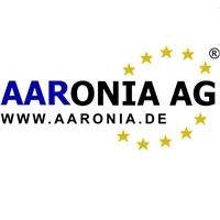 Aaronia AG Logo