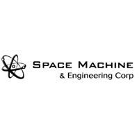 Space Machine & Engineering Corp. Logo