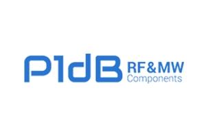P1dB Inc. Logo