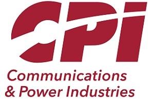 Communications & Power Industries Logo