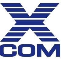 X-COM Systems Logo