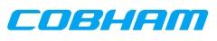 Cobham Metelics Logo