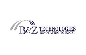 B&Z Technology Logo