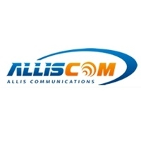 Allis Communications Logo