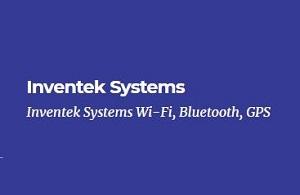 Inventek Systems Logo