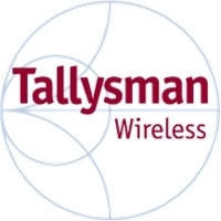 Tallysman Wireless Logo