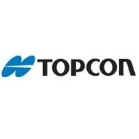 Topcon Positioning Systems Logo
