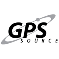 GPS Source Logo