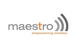 Maestro Wireless Logo
