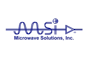 Microwave Solutions Inc Logo