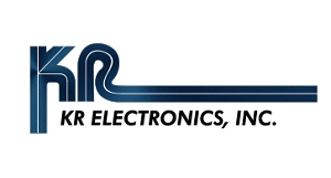 KR Electronics Inc Logo