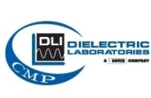 Dielectric Laboratories, Inc. Logo