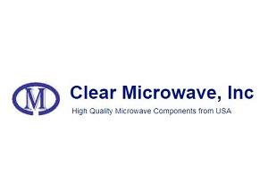 Clear Microwave, Inc Logo