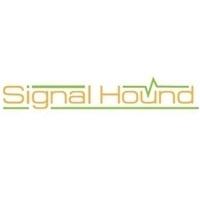 Signal Hound Logo