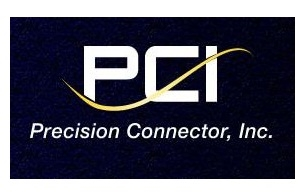 Precision Connector, Inc. Logo