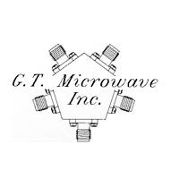 G.T. Microwave, Inc. Logo