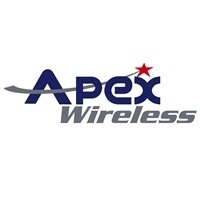 Apex Wireless Logo