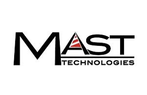 MAST Technologies Logo
