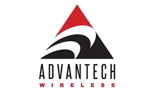 Advantech Wireless Logo