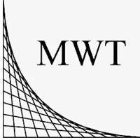 MWT Materials Logo