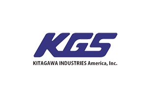 KITAGAWA INDUSTRIES America, Inc. Logo