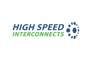 High Speed Interconnects Logo