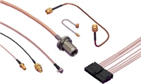 RF Cable Assemblies Image