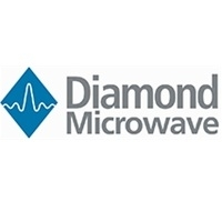 Diamond Microwave Logo
