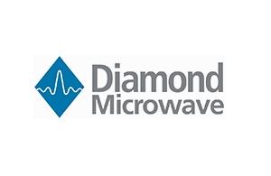 Diamond Microwave Logo