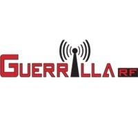 Guerrilla RF Logo