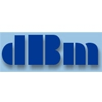 dBm Corporation Logo