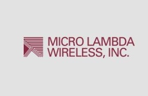 Micro Lambda Wireless, Inc. Logo