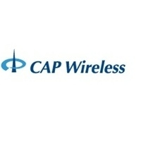 CAP Wireless Logo