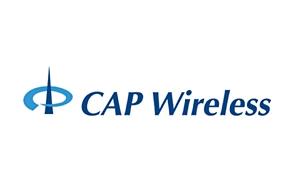CAP Wireless Logo