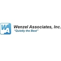 Wenzel Associates Logo