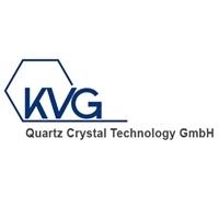 KVG Quartz Crystal Technology GmbH Logo