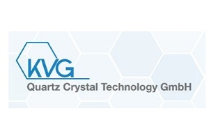 KVG Quartz Crystal Technology GmbH Logo