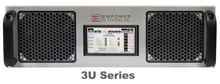 Empower RF Amplifier